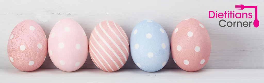 Egg-cellent Weight Loss Tips to Survive the Easter Holidays