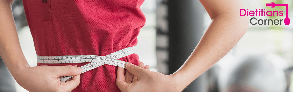 5 Ways to Lose Weight Fast and Easy