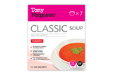 Classic Soup Tomato - 7 pack