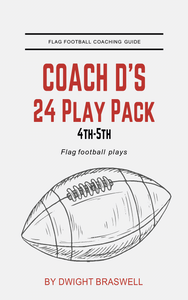 Coach D's All-Ages Playbook Bundle