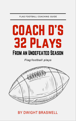 Coach D's 32 Undefeated Playbook