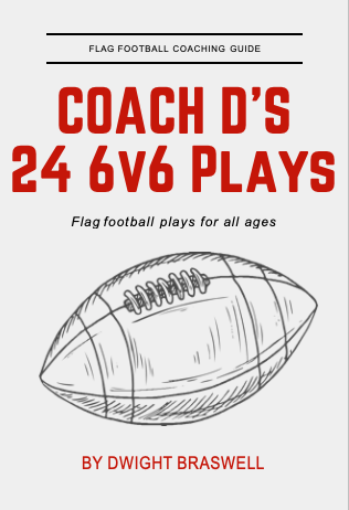 Plays, Practices, & Templates: 24 6v6 Plays