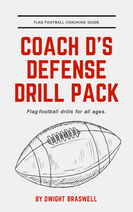 *NEW* Coach D's Defense Drill Pack (15 PROVEN Defense Drills)