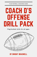 Load image into Gallery viewer, *NEW* Coach D's Offense Drill Pack (20 PROVEN Offense Drills)