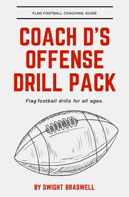 *NEW* Coach D's Offense Drill Pack (20 PROVEN Offense Drills)