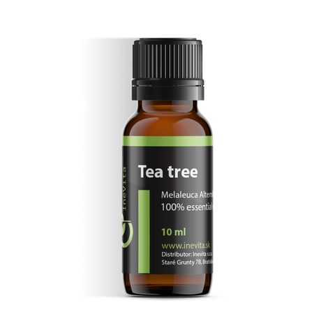 Tea Tree (Melaleuca Alternifolia)