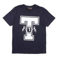 TRUSSARDI BOY T-SHIRT
