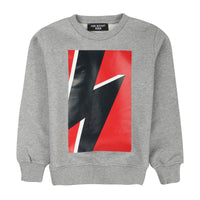 NEIL BARRETT BOY SWEATSHIRT