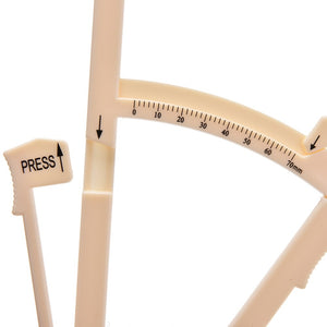 Body Fat Measurer - Caliper