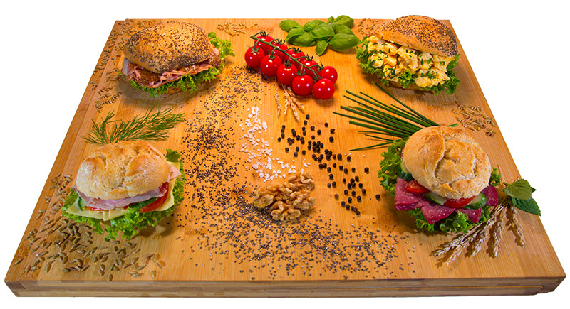 "Laden Sie das Bild in den Galerie-Viewer, Catering-Paket ""Classic"""