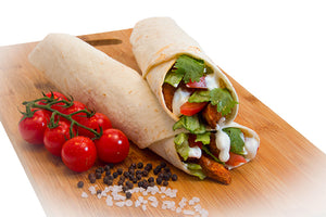 Chicken Wrap Catering