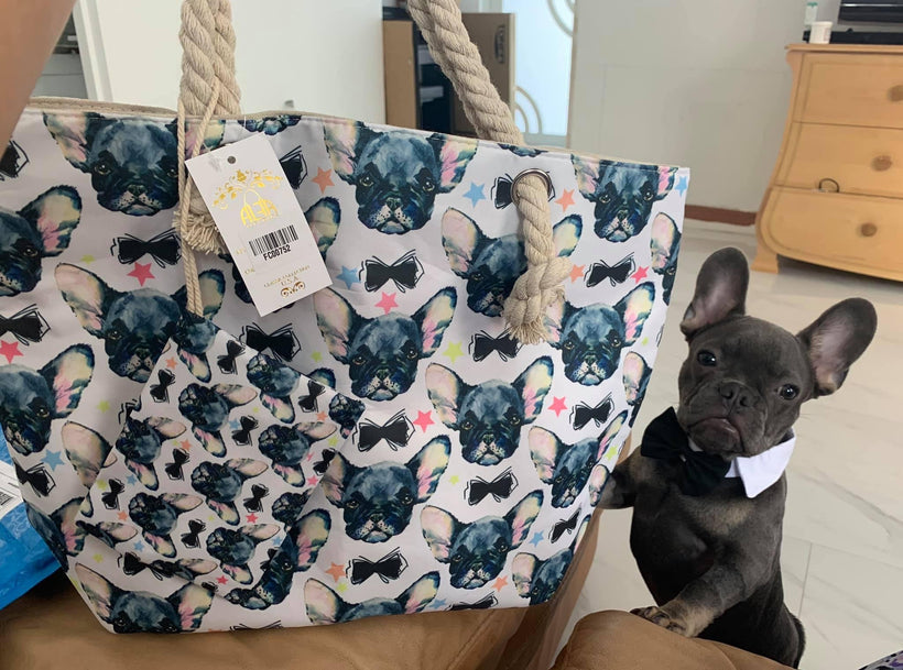 Dog Lovers Bags