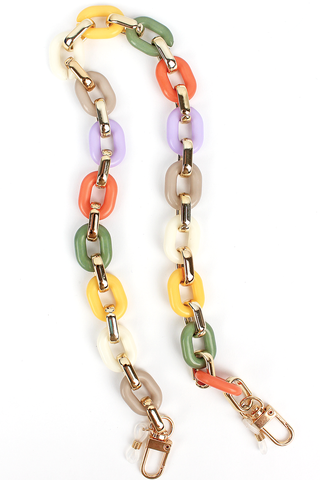 Colorful Cover Holder Chain