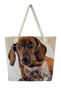 Dog & Cat Tote