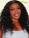 IM Beauty Indian Deep Wave Full Lace Wig