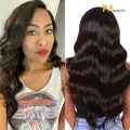 IM Beauty Indian Body Wave 13*4 Lace Front Wig