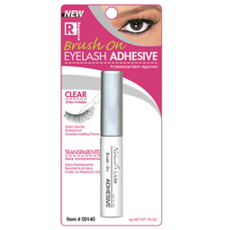 Response Brush On Eyelash Adhesive - IM Beauty