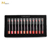 LANGMANNI Matte Lipstick 12 PC Set Handpicked by IM Beauty - IM Beauty