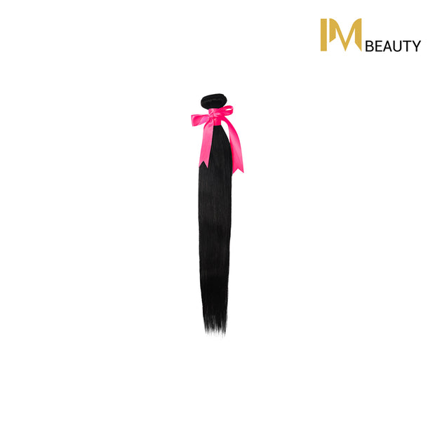 IM Beauty 9A Body Wave 100% Human Hair Weaves - IM Beauty