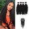 8A Deep Wave 4 Bundles with Closure