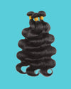 IM Beauty 9A Body Wave 100% Human Hair Weaves 3 Bundles