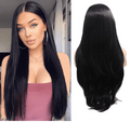 IM Beauty Synthetic Straight Wig SL004-24 - IM Beauty