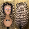 Ashley- Lace Front Wig Made by Jahanah