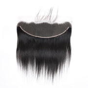 IM Beauty 9A Straight 100% Human Hair 13*4 Frontal - IM Beauty