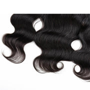 IM Beauty 8A Body Wave 100% Human Hair 13*4 Frontal - IM Beauty