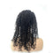 IM Beauty Indian Kinky Curly Lace Front Wig - IM Beauty