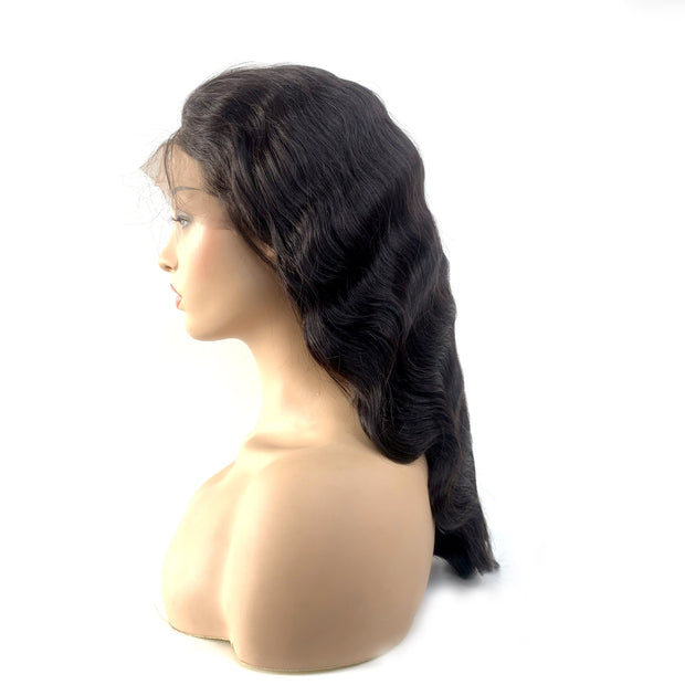 IM Beauty Indian Body Wave Lace Front Wig - IM Beauty