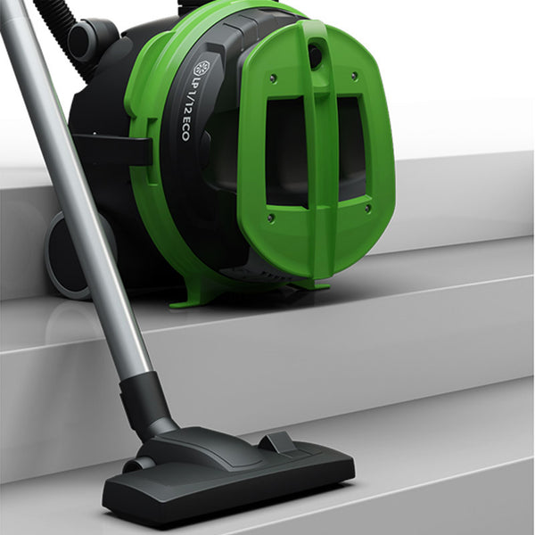 New LP 1/12 ECO B Dry Vacuum Cleaner at Advanced Cleaning Supplies