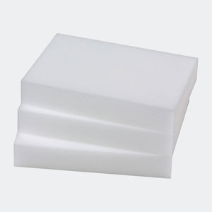 "Microcleaning Pads 6x4x1"" perfect deep cleaning tool. Box of 25 