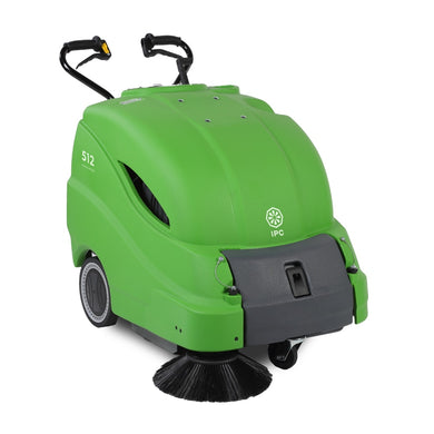 IPC Ireland 512 sweeper