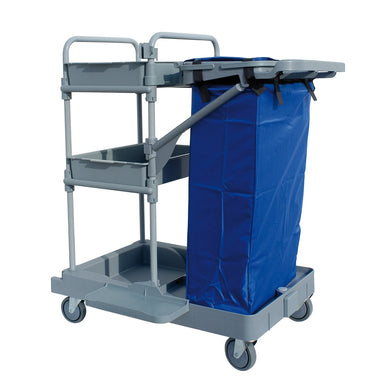 Starace 104 Cleaning Trolley | Floor Care | Advanced Cleaning Supplies