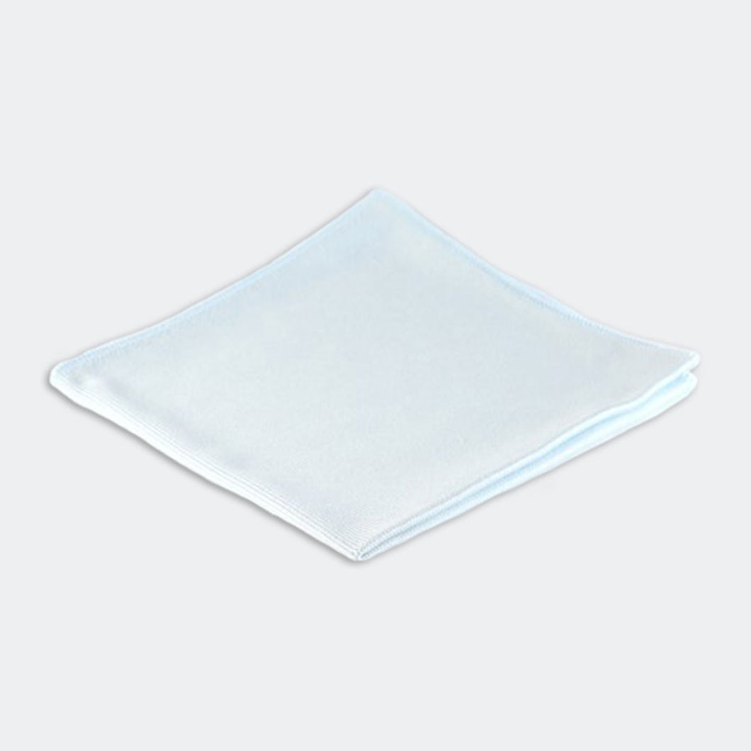 Microfiber Shining Cloth 40x40 320gsm | Advanced Cleaning Supplies