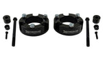 Toyota Tacoma 4WD Billet Front Strut Spacers and Differential Drop Kit
