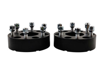 Chevrolet Avalanche 2-Inch Wheel Spacers