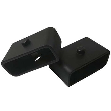 Chevrolet Avalanche 2500 2WD 4WD 2-Inch Rear Steel Lift Blocks