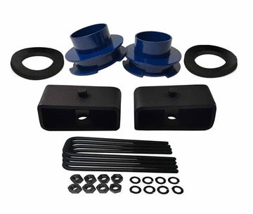 Dodge Ram 2500 3500 2WD Full Lift Kit