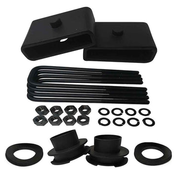 Dodge Ram 2500 3500 Leveling Lift Kit