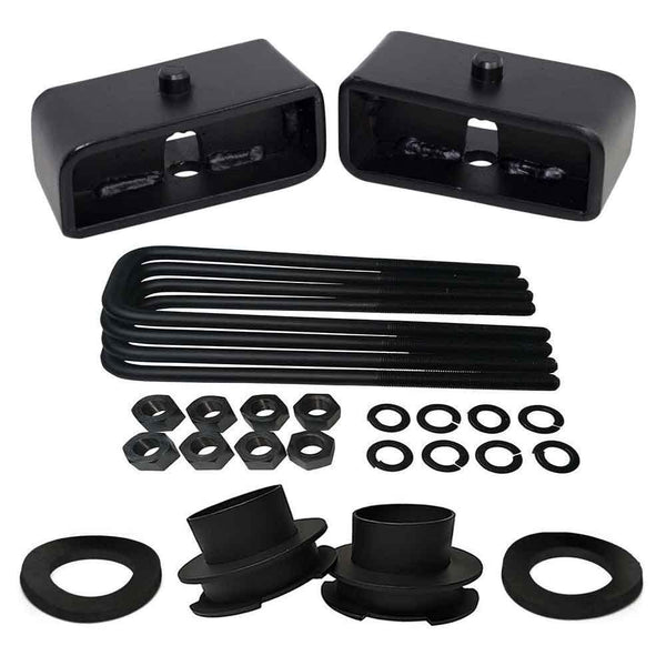 Dodge Ram 2500 3500 Leveling Lift Kit CS1BK30SB20UBS10-34