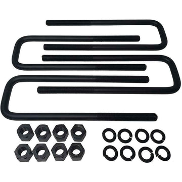 Dodge Ram 2500 3500 4WD Lift Kit