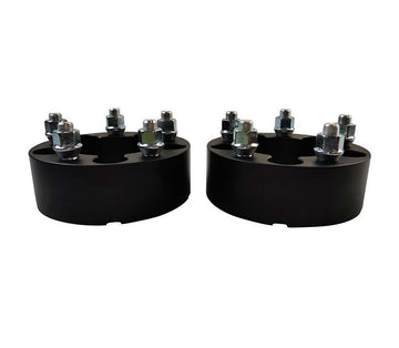 Ford Bronco II 2WD 4WD 2-Inch Wheel Spacers