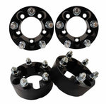 Ford Bronco II 2WD 4WD 2-Inch Wheel Spacers WS1-2IN4X-107 - 4 pieces