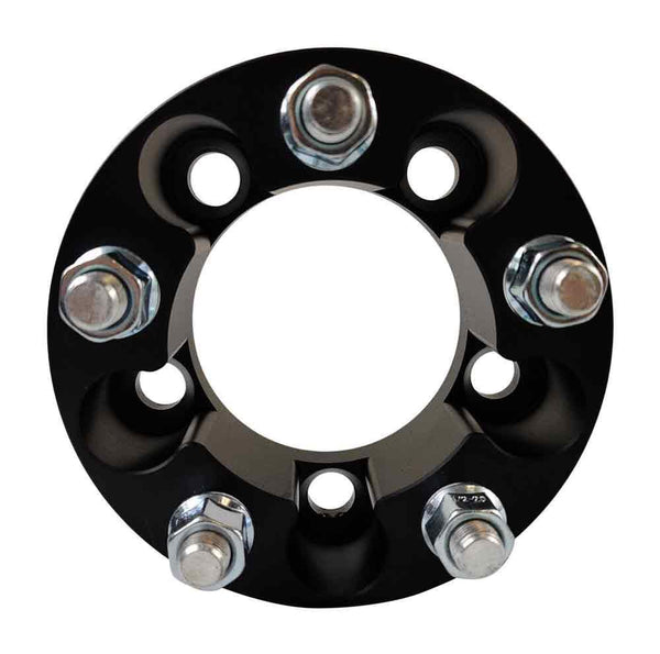 Ford Bronco II 2WD 4WD 2-Inch Wheel Spacers - zoom 02