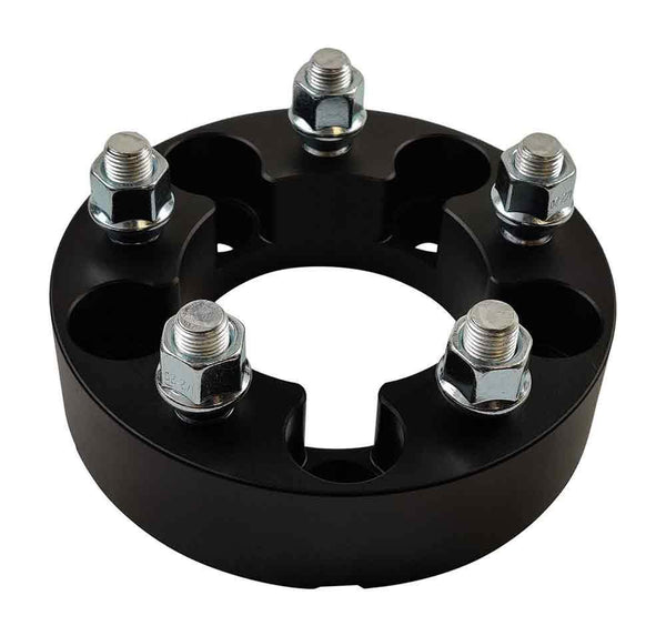 Ford Explorer and Sport Trac 2WD 4WD 2-Inch Wheel Spacers - zoom 01