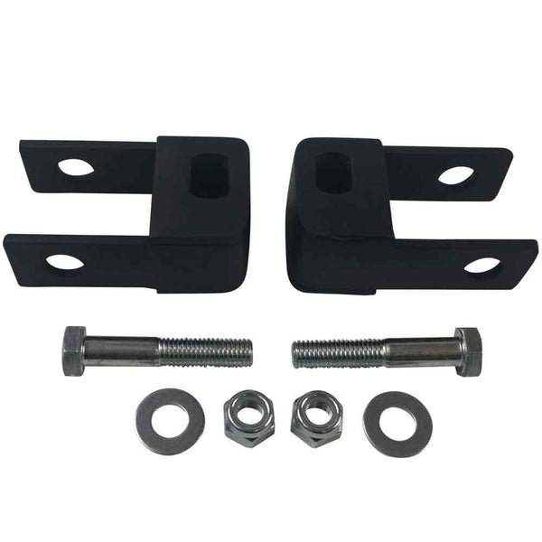 Ford F-Series Super Duty 4WD Front Leveling Lift shock extenders