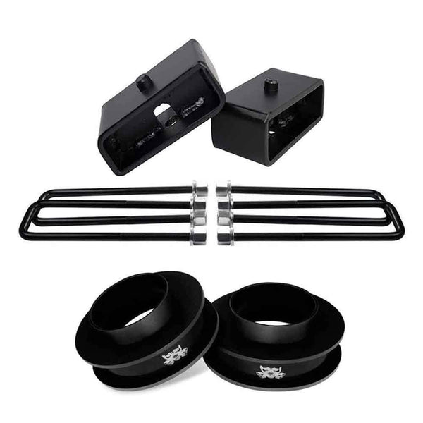Ford F150 2WD Lift Kit 2 inch - CS1BK30SB20UBU963510-027
