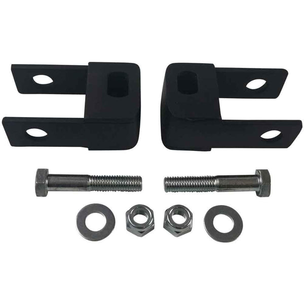 Ford F250 F350 Super Duty 4WD Front and Rear Leveling Lift Kit shock extenders